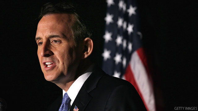 Pawlenty says he has regrets
