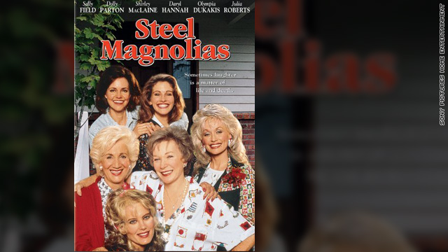 Lifetime planning all-black 'Steel Magnolias' remake