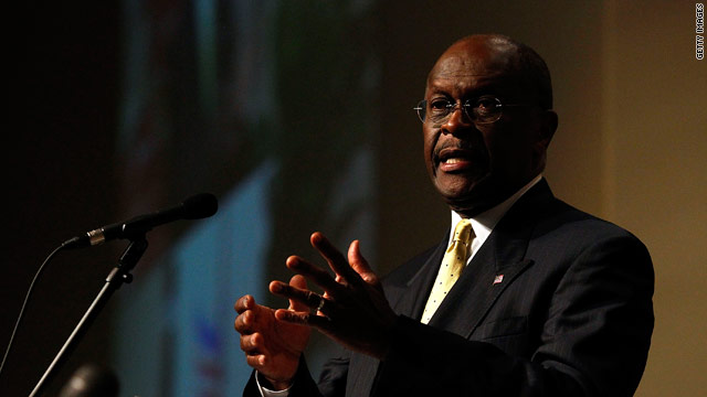 Cain's race not as big an issue with conservatives as Obama's was three years ago