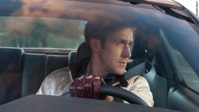 Moviegoer sues: Not enough driving in 'Drive'