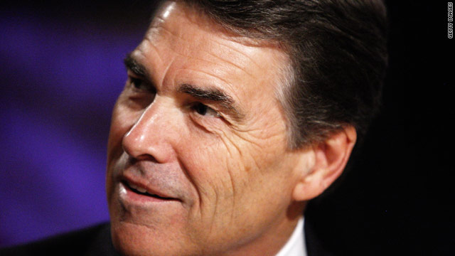 Perry links Iran and border security