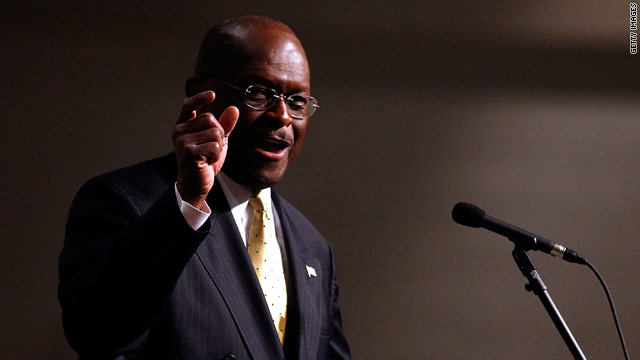 Conservative group backs Cain's '9-9-9' plan