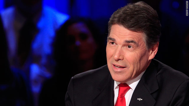 New Hampshire Republicans to defend Perry speech