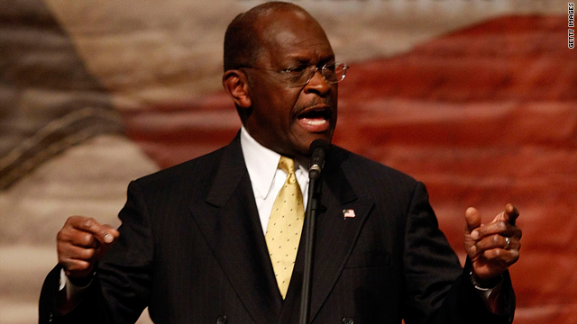 Would Herman Cain's 9-9-9 tax plan get you to vote for him?