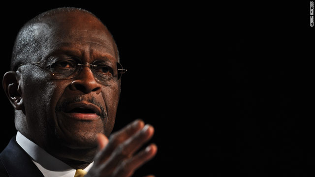 Cain: 'I haven't learned to be politically correct'