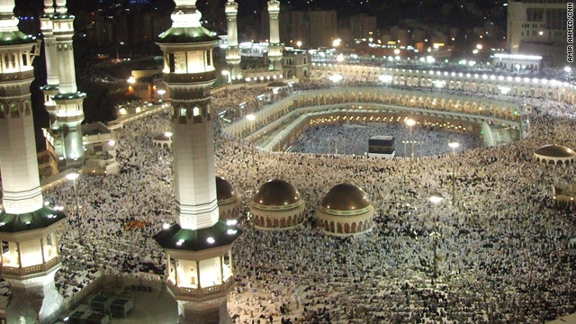 Why do Hajj? 5 questions answered