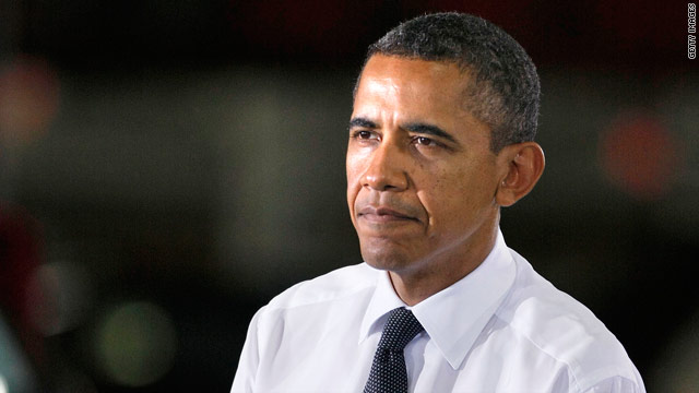 CNN Poll: Record high say Obama's policies will fail