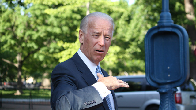 Biden to make NH candidacy official on Thursday
