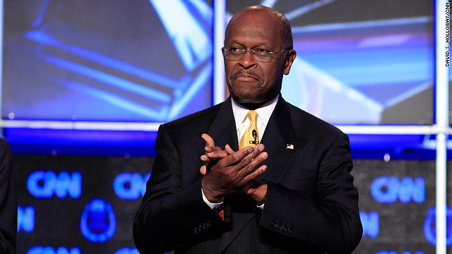 New Herman Cain Super PAC launched during debate
