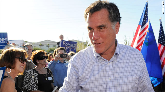 Romney clarifies Medicaid comments