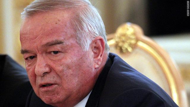Why Uzbekistan matters
