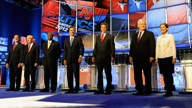 Was the debate perfect 'SNL' fodder?