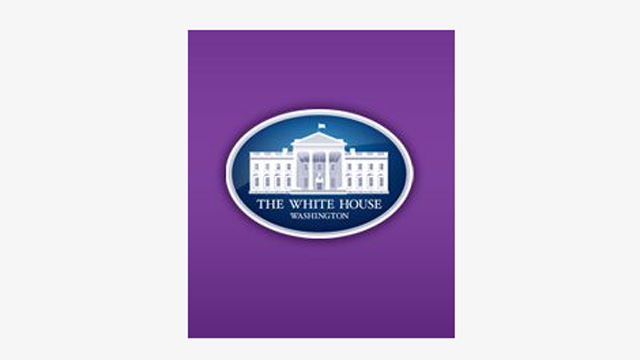 White House Turns Purple for #SpiritDay