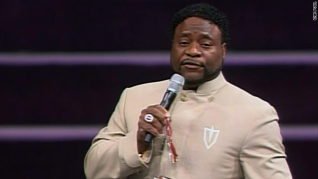 New Birth member speaks out about lawsuit against Eddie Long