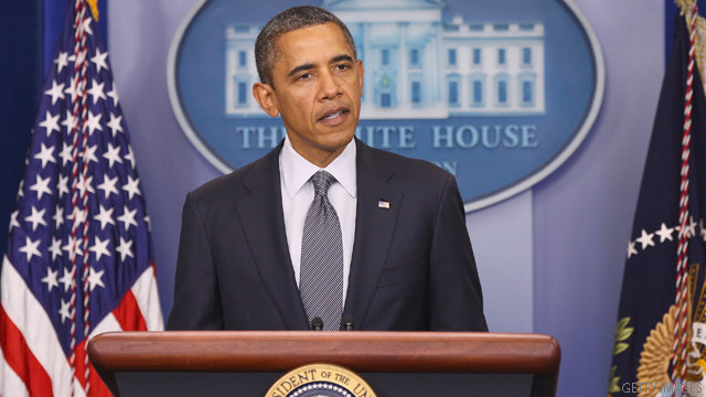 Obama: 'America's war in Iraq will be over'