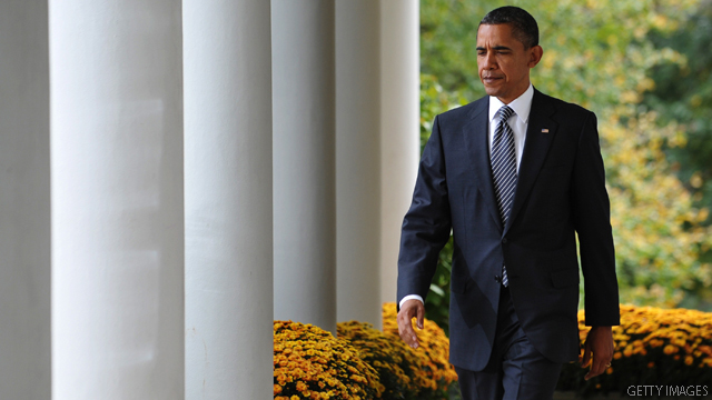 Obama to make statement on Iraq