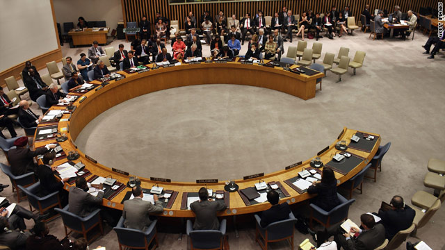 Pakistan, 3 other nations chosen for 2-year UN Security Council terms