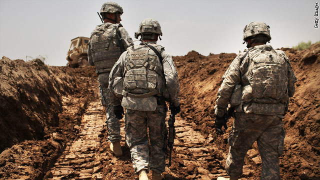 BREAKING: U.S. official says all U.S. troops out of Iraq by end of 2011