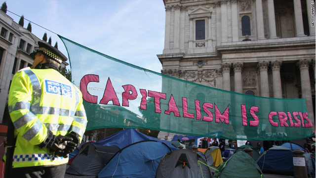 Why we need more capitalism, not less