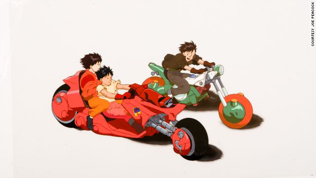 A live action 'Akira' is coming (but is it a good idea?)