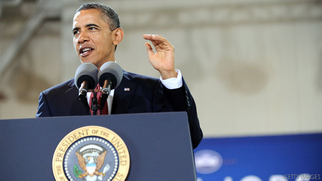 Obama heads West to campaign, push jobs bill