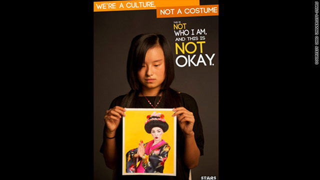 Engage: Cultural costumes and 'anti-Latino' rhetoric