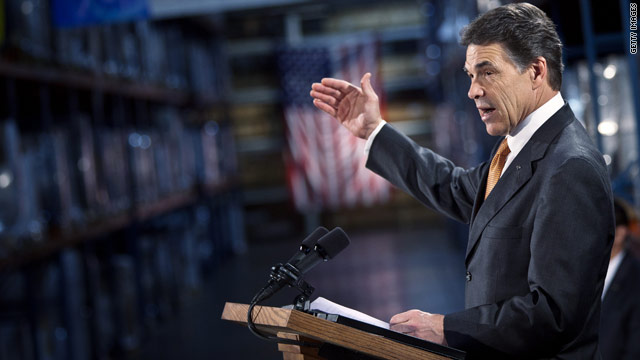 Perry's simple tax plan not so simple
