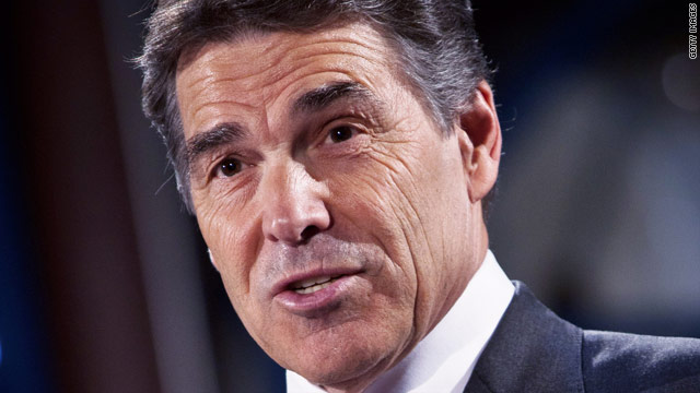 Perry expresses regret over taking part in debates