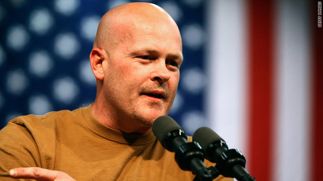 One more Congressional step for 'Joe the Plumber'