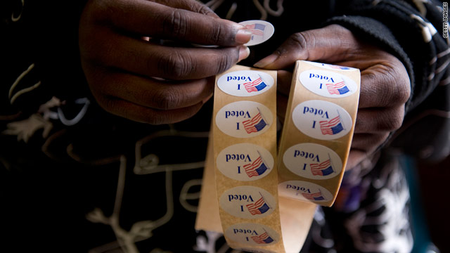 Virginia adjusts absentee voting due to storm