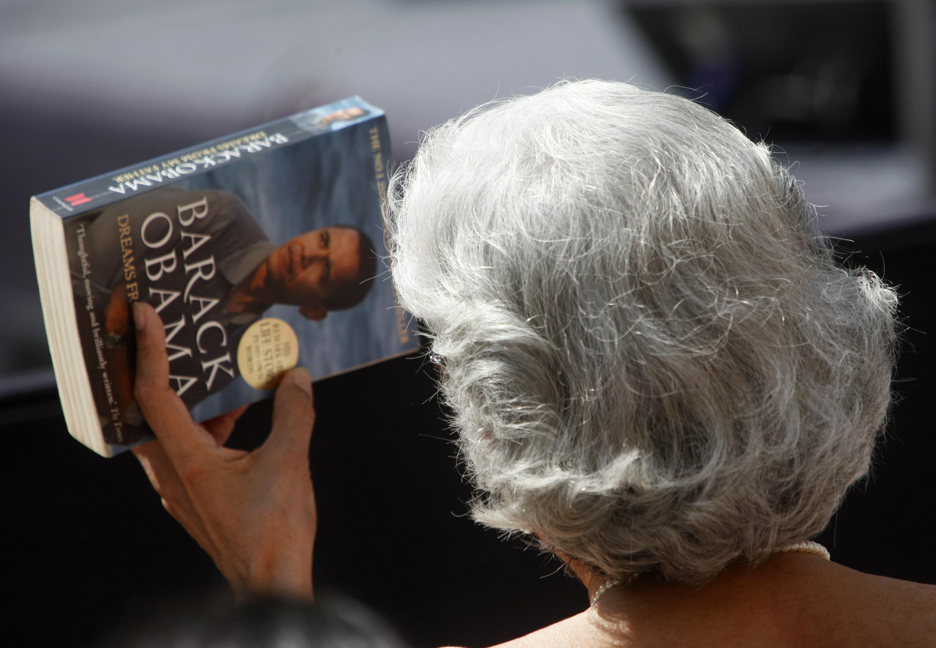 Thousands spent by embassies to buy Obama books