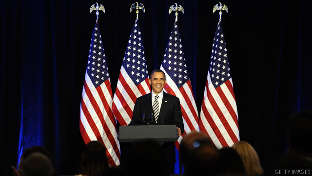 Poll: Obama advantage in crucial battleground state?