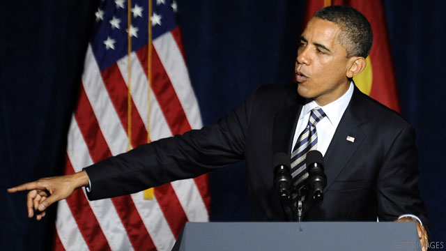 Obama in Colorado pushing student loan relief