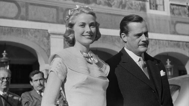 Grace Kelly film on the way