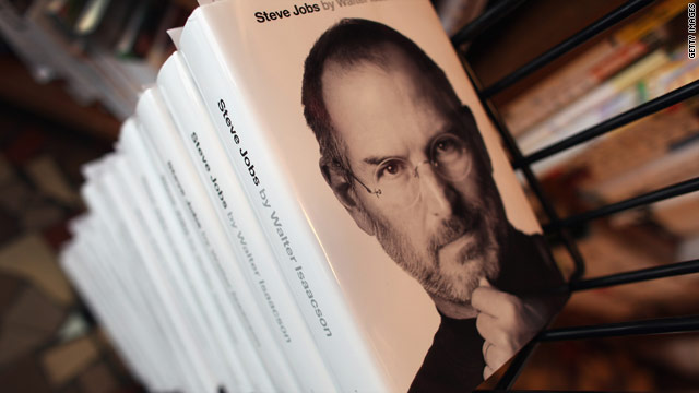 Short Takes: Are we turning Steve Jobs into a saint?