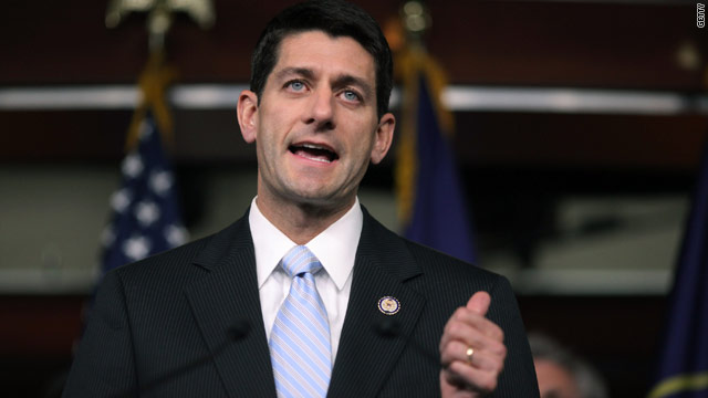Rep. Ryan hits back at Catholic class warfare question