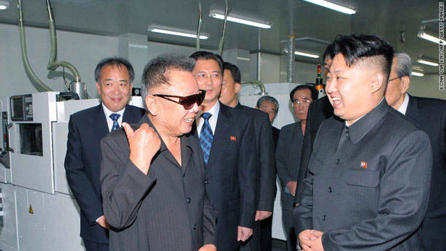Is Kim Jong Un more dangerous than his father?