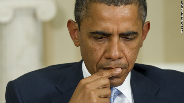 How can the Obama administration justify killing U.S. citizens overseas without due process?
