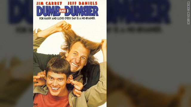 &#039;Dumb and Dumber&#039; sequel in the works?