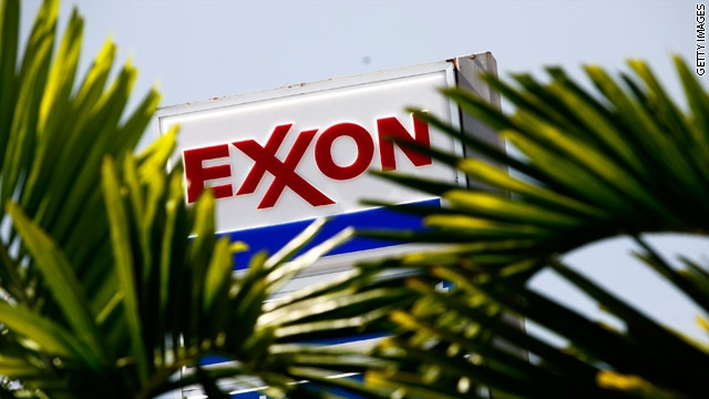 BLITZER'S BLOG: ExxonMobil's profits soaring, why are they subsidized?