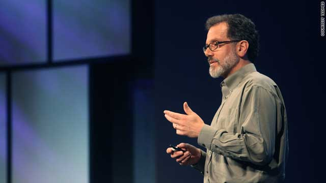 TEDMED: Mortality gives life meaning