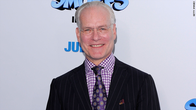 Tim Gunn weighs in on 'Star Trek' fashion