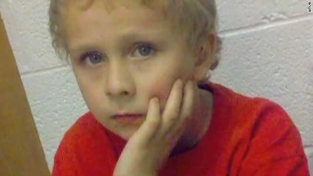 Autistic boy found alive days after vanishing at park