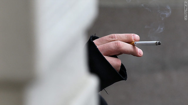Should smokers and fat people pay more for health care?