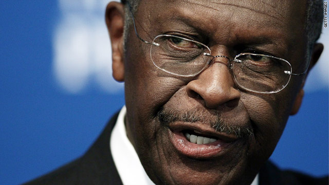 Will alleged sexual antics or cover-up sink Cain?