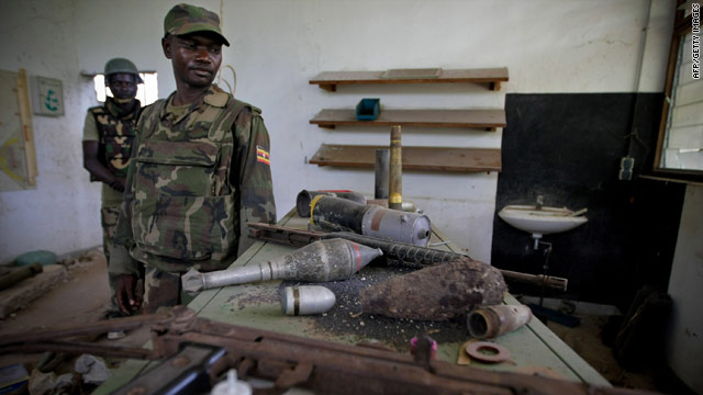 Is Shabaab taking aim at America?