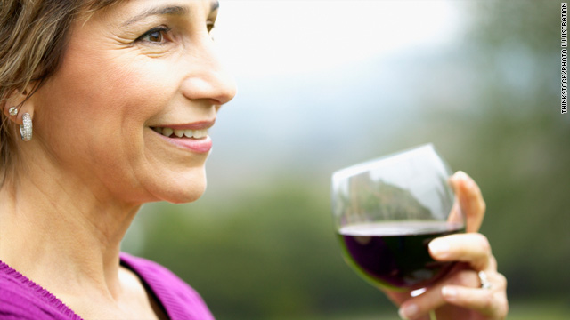 A drink a day increases breast cancer risk