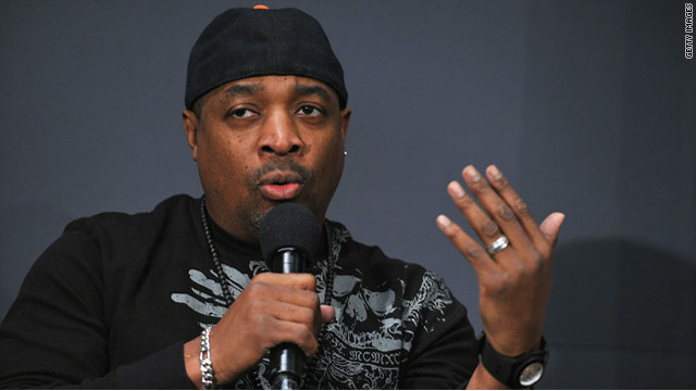 Engage: Chuck D files suit; Increase in extreme poverty