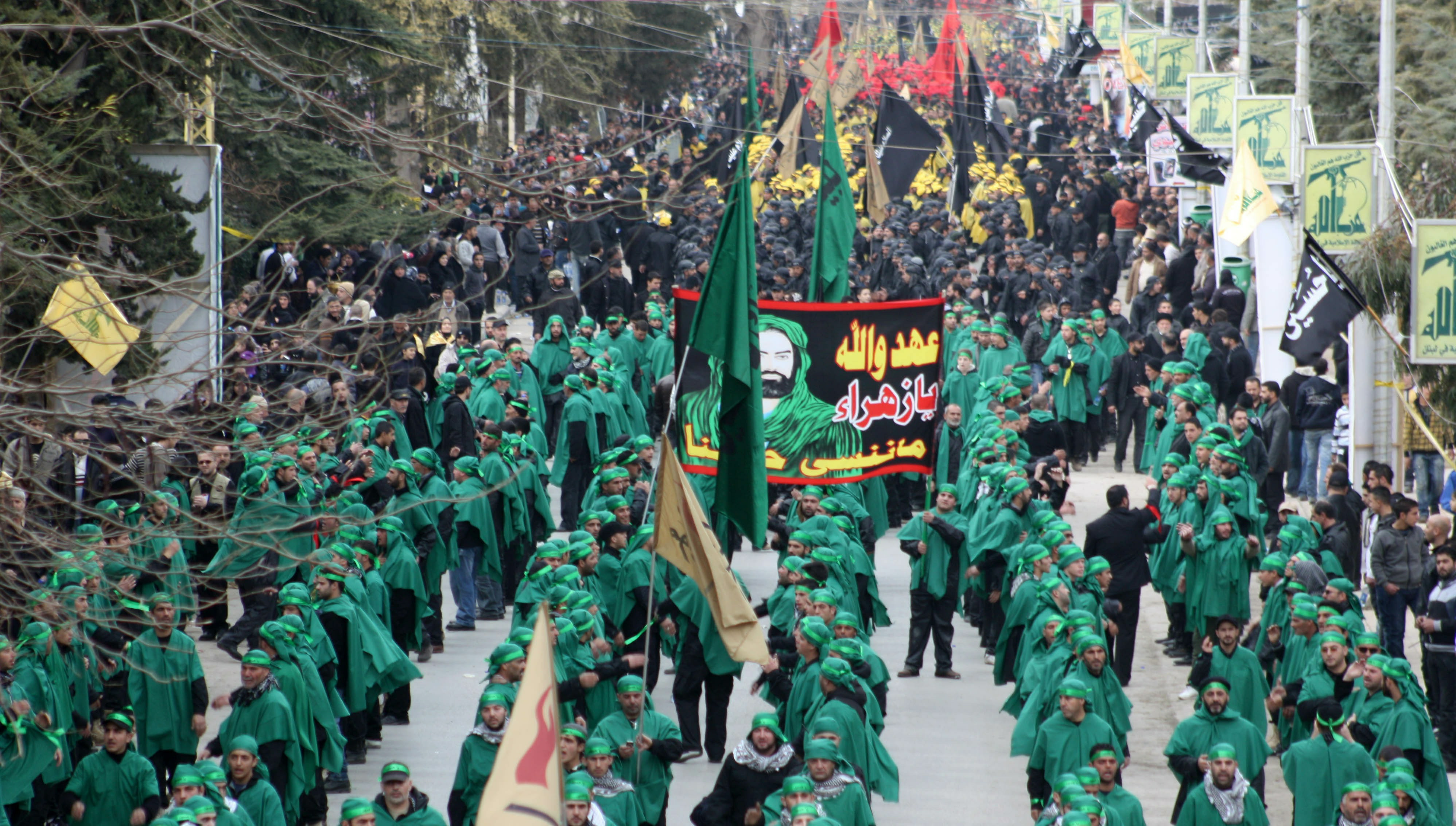 The inner workings of Hezbollah