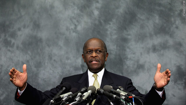 Lawyer for Cain accuser hopes to release statement Friday